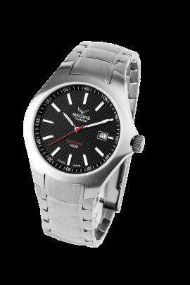 Hodinky MEORIS reflektují filozofii o hodinářském designu a materiálech. Ale  doufám 4d12b6d319